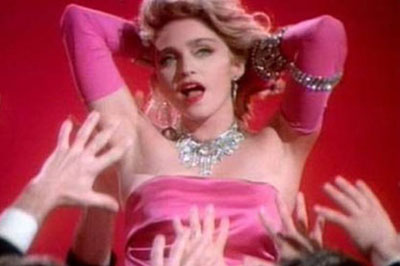 Madonna--Material-Girl