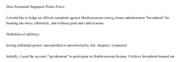 online dating hardwarezone