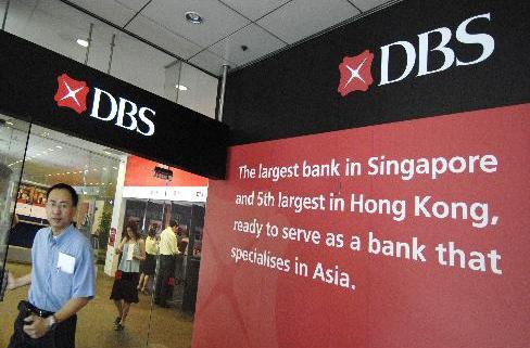 Singapore-DBS