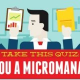 Are you being micromanaged?