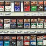 cigarette-display
