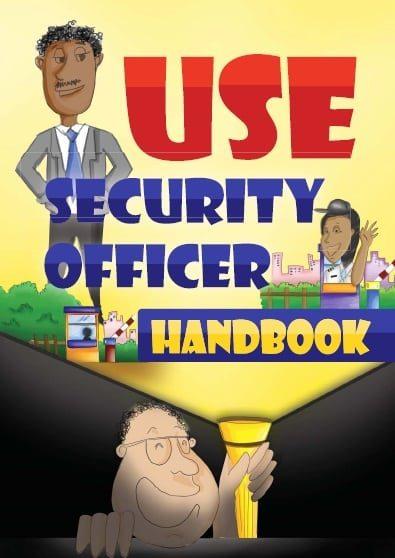 union-of-security-employees-handbook