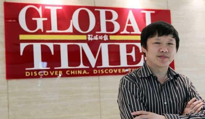 hu-china-global-times