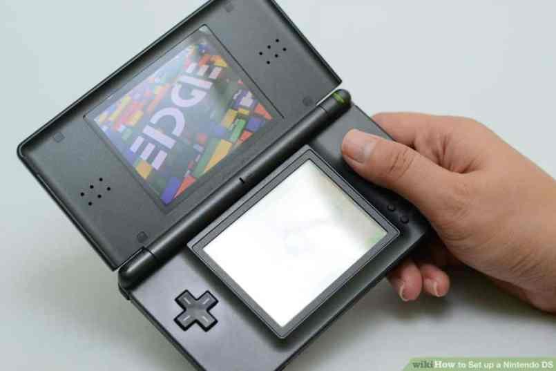 Nintendo DS PSLE Kiasuparents