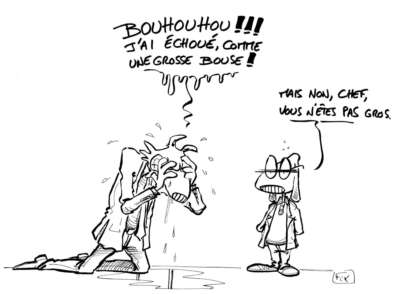 Le Management Illustr Sort En Librairie Aujourdhui