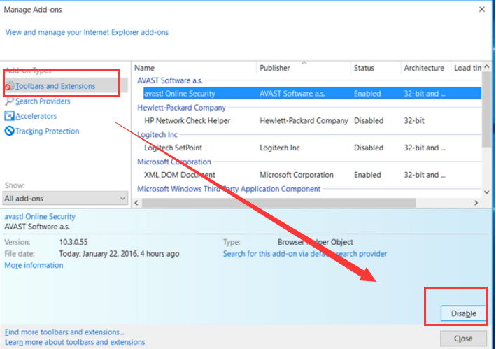 .LAZARUS file virus Removal Guide