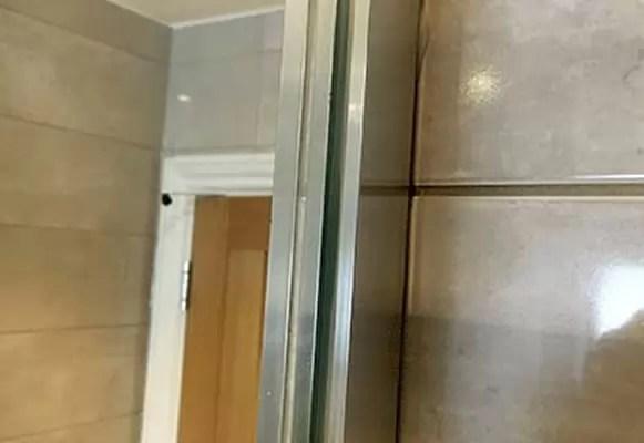 kitchen floor tile repairs