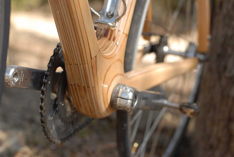 Birch Bike