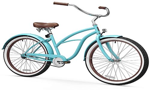 womens cruiser bikes