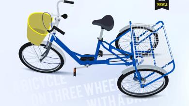 best three wheel recumbent bike 2019