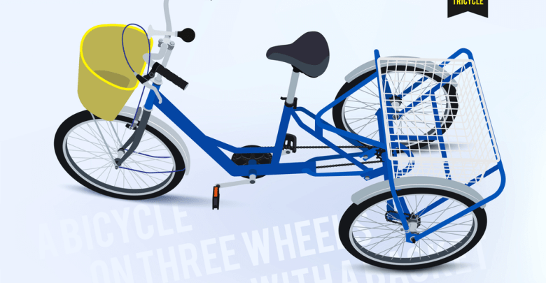 Best Three Wheel Recumbent Bike: Complete Guide for 2019