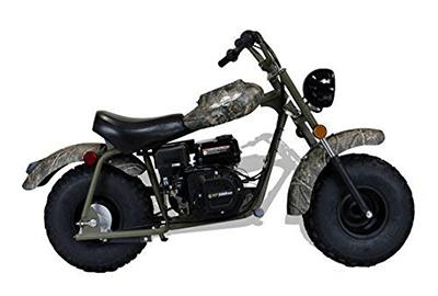 MASSIMO MB200 SUPERSIZED best mini bike for adults