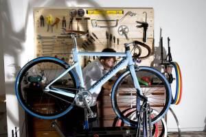 hybrid bike sizing chart
