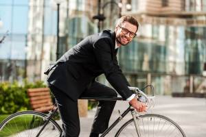 tips for biking to work
