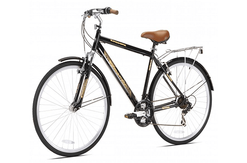 Kent Springdale Men's Hybrid Bicycle