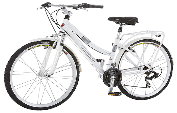 Schwinn Discover Men's Hybrid Bike Review