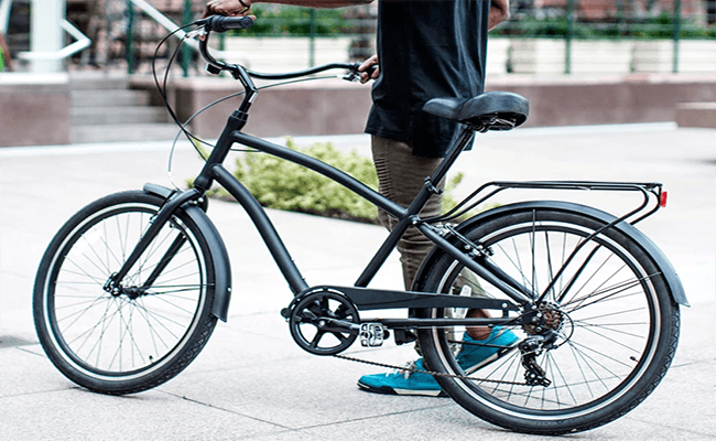 sixthreezero EVRYjourney Hybrid Bicycle or eBike