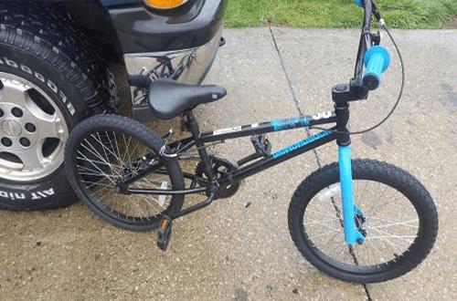 Diamondback Nitrus 20 BMX Bike Review