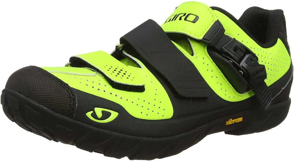 Giro Terraduro Mountain Bike Shoes