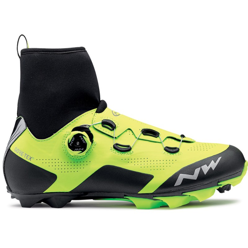 Northwave Raptor GTX Mountain Bike Shoes