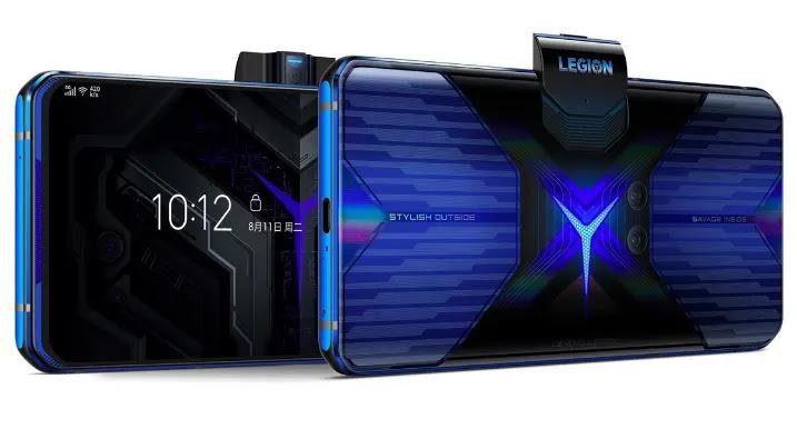 هاتف الألعاب Legion Phone Duel 2