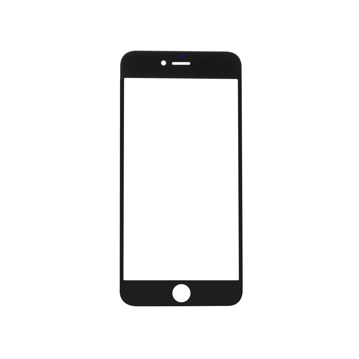 Iphone 6 Plus Black Display Assembly