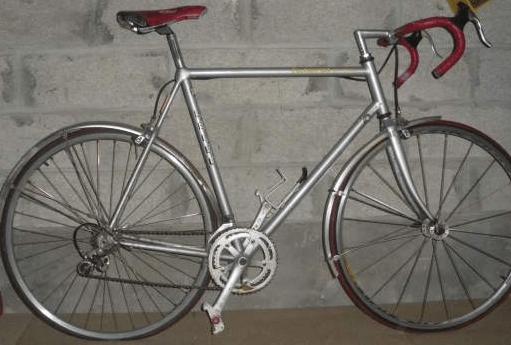 Le bon coin - Vélo de course à transformer en single speed ou fixie à Lille