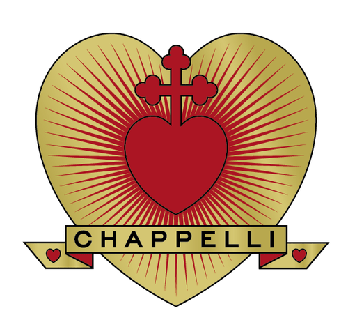 Logo Chappelli Cycle