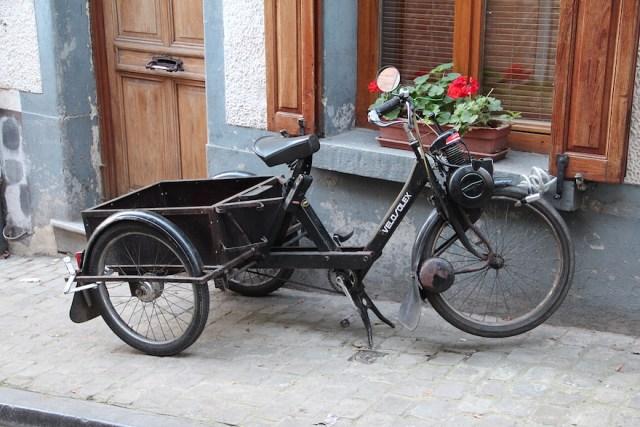 Vélo Lille : quelques chiffres