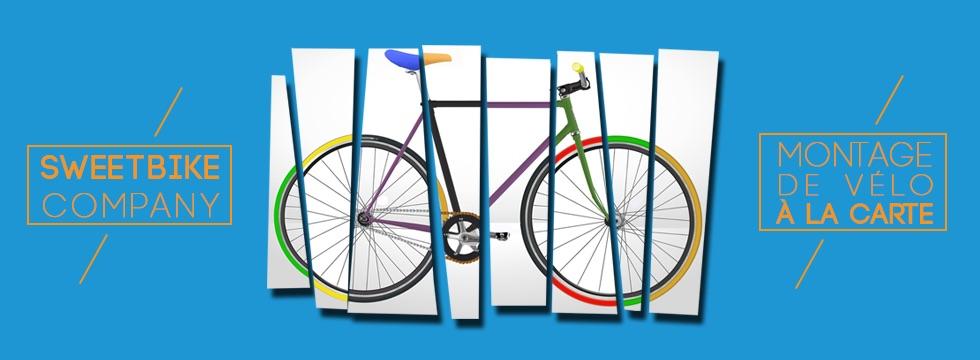 Marque de vélo sweet bike compagny