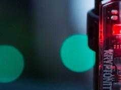 Système d'éclairage de vélo par Kryptonite : avant et arrière