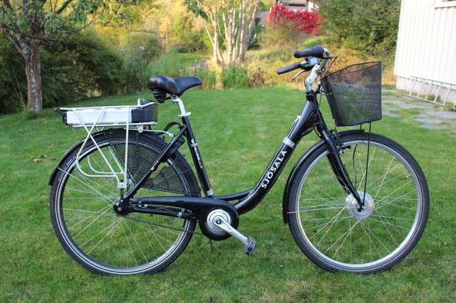 Le vélo électrique existe sous de nombreuses formes
