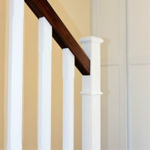 Primed Stair Parts
