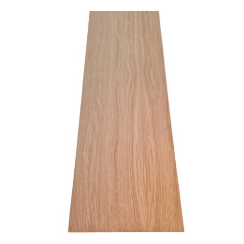 Oak Veneered Riser
