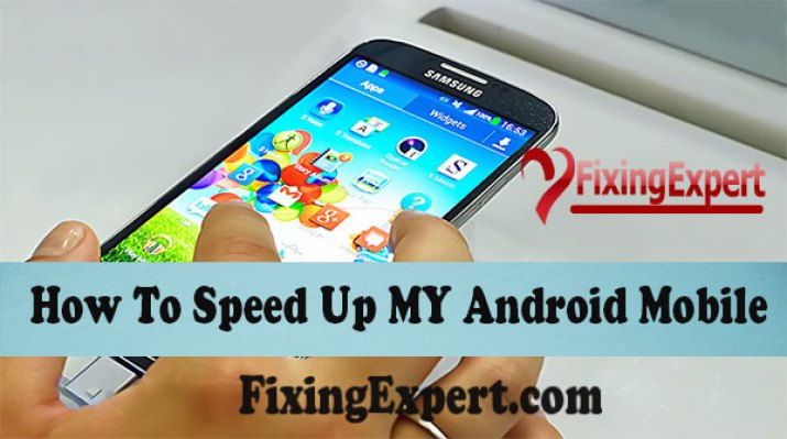 How-To-Speed-UP-My-Android-Mobile