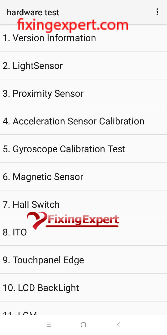 How to Fix Proximity Sensor Not Working On Any Xiaomi Redmi Mobile
