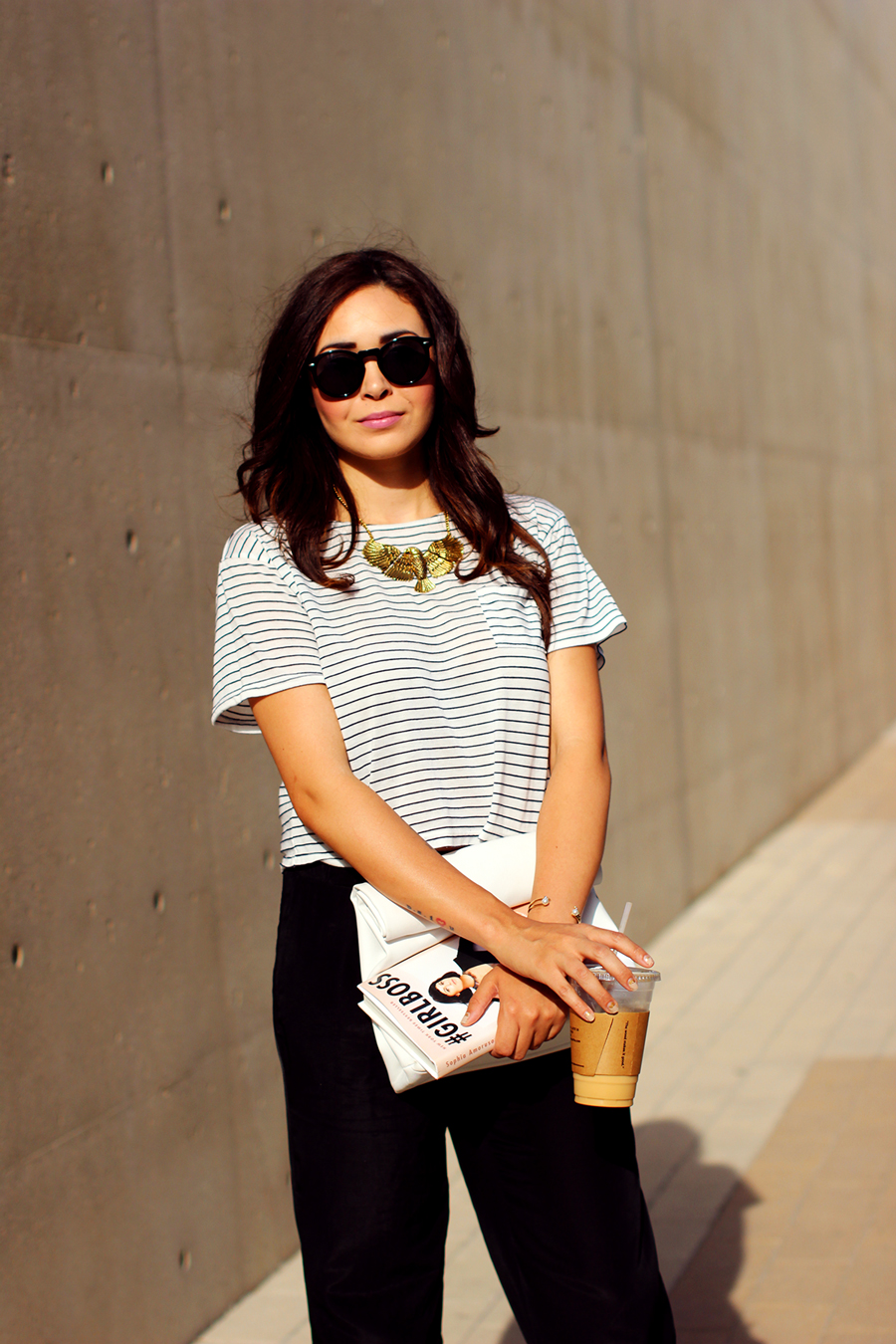 Fixin to Thrill | Austin Fashion Blog: RIF