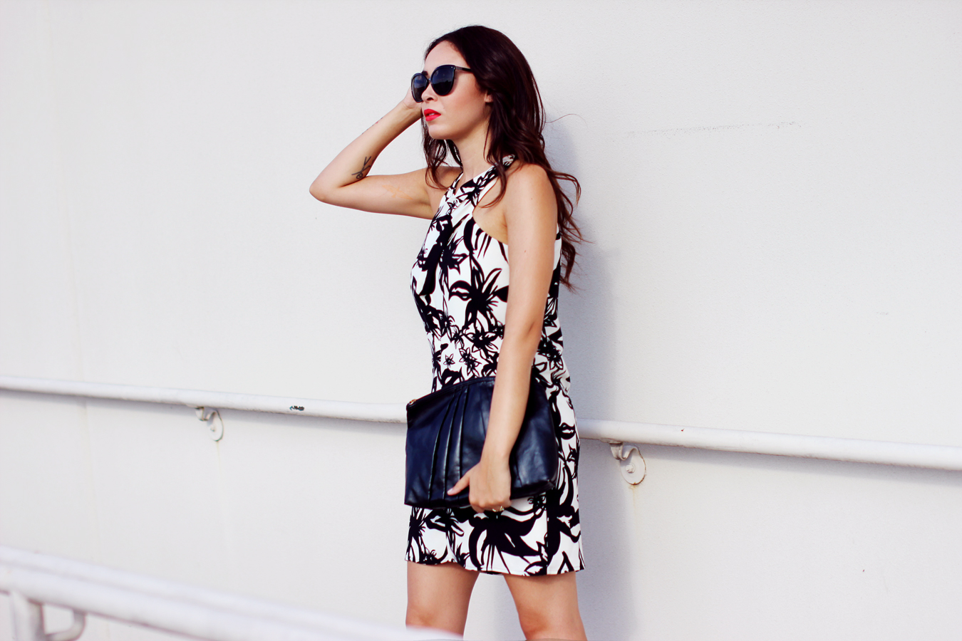 Fixin to Thrill | Austin Fashion Blog: MNG by Mango