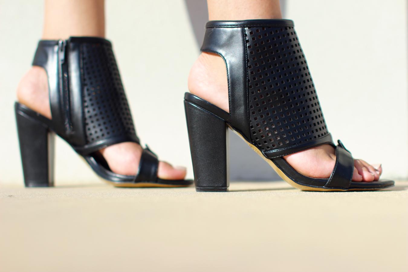 Fixin to Thrill | Austin Fashion Blog: Style Blog