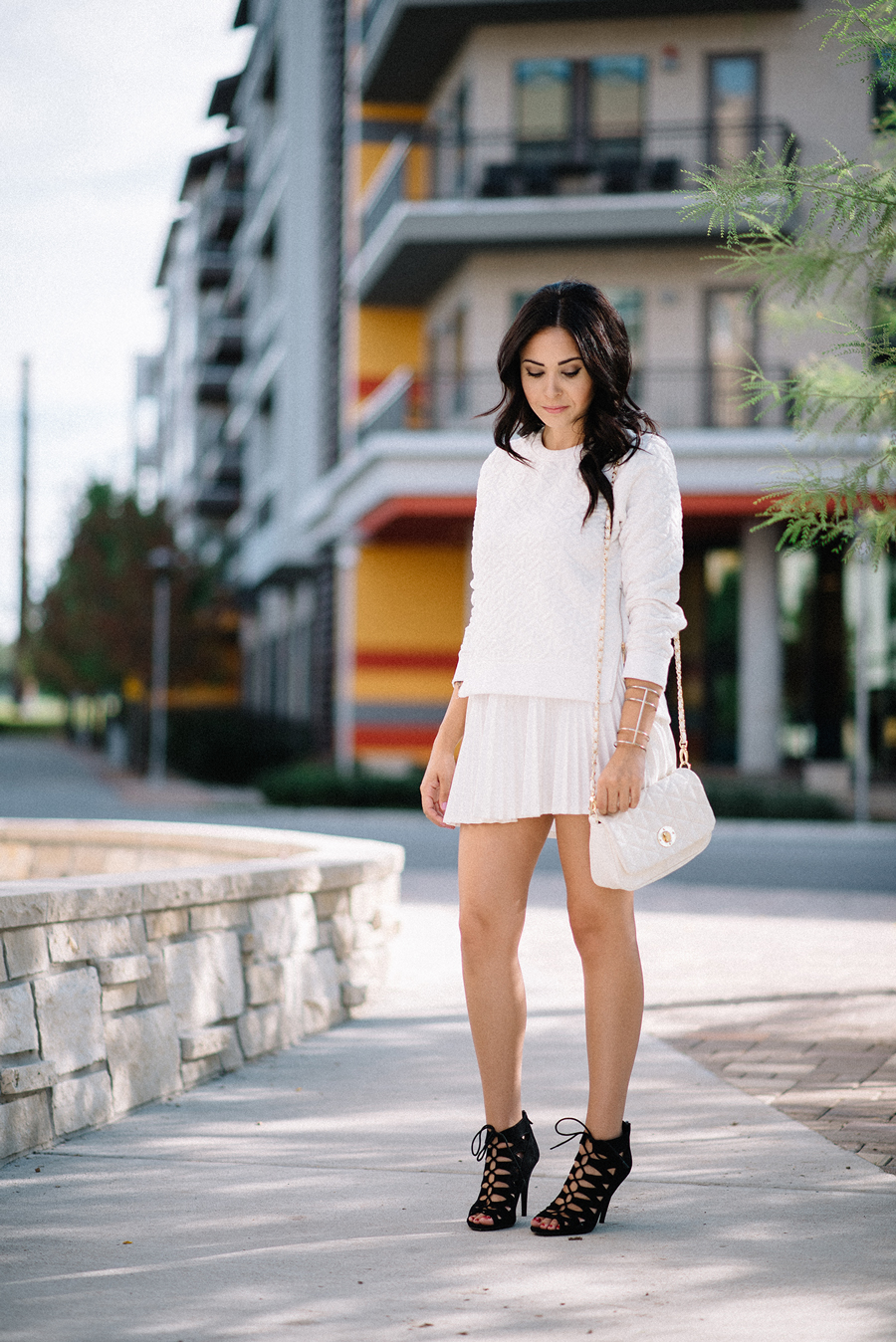 Fixin to Thrill | Austin Fashion Blog | Stylist