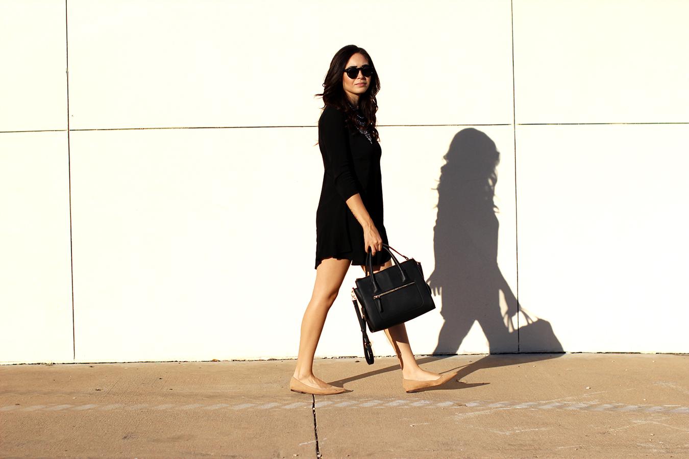 Fixin to Thrill |Austin Fashion Blog: Mirina Collections