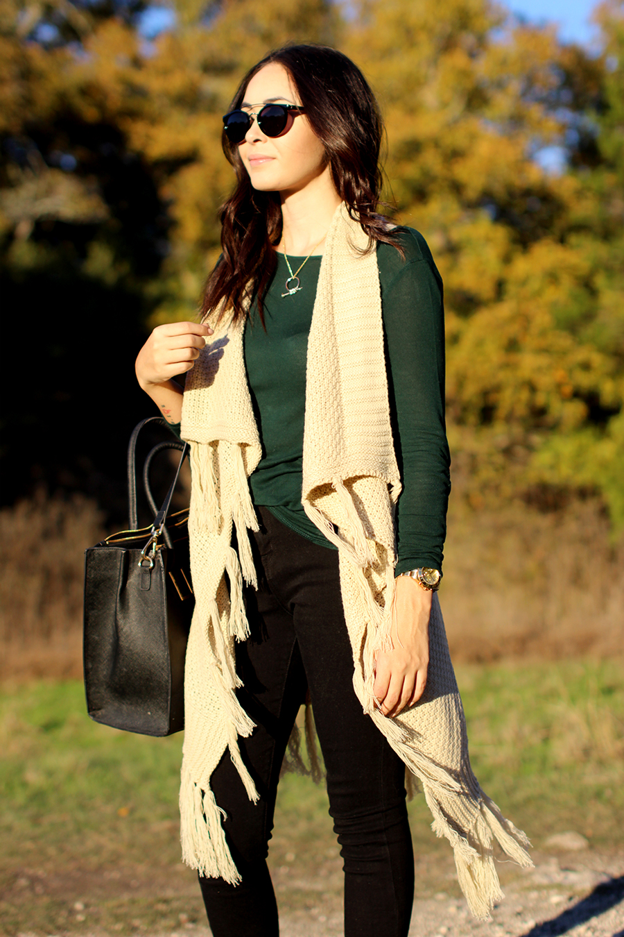 FTT-LILY-AND-SHI-VEST-BLACK-SKINNY-JEANS-FOREVER-21-FALL-FASHION-BLOG