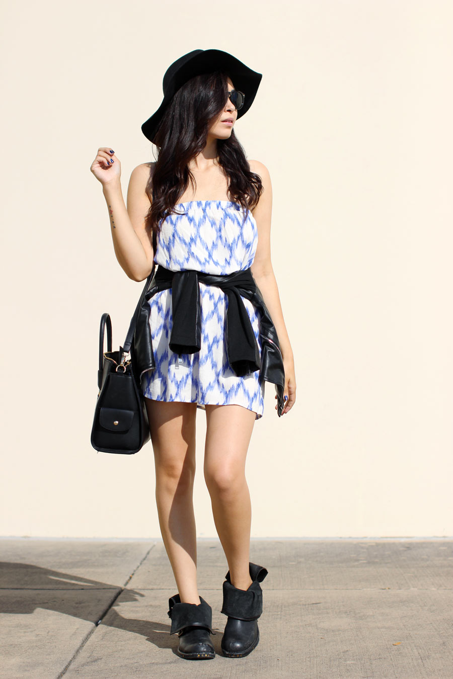 FTT-STRAPLESS-DRESS-3-WAY-HOW-TO-STYLE-FASHION-BLOGGER-8