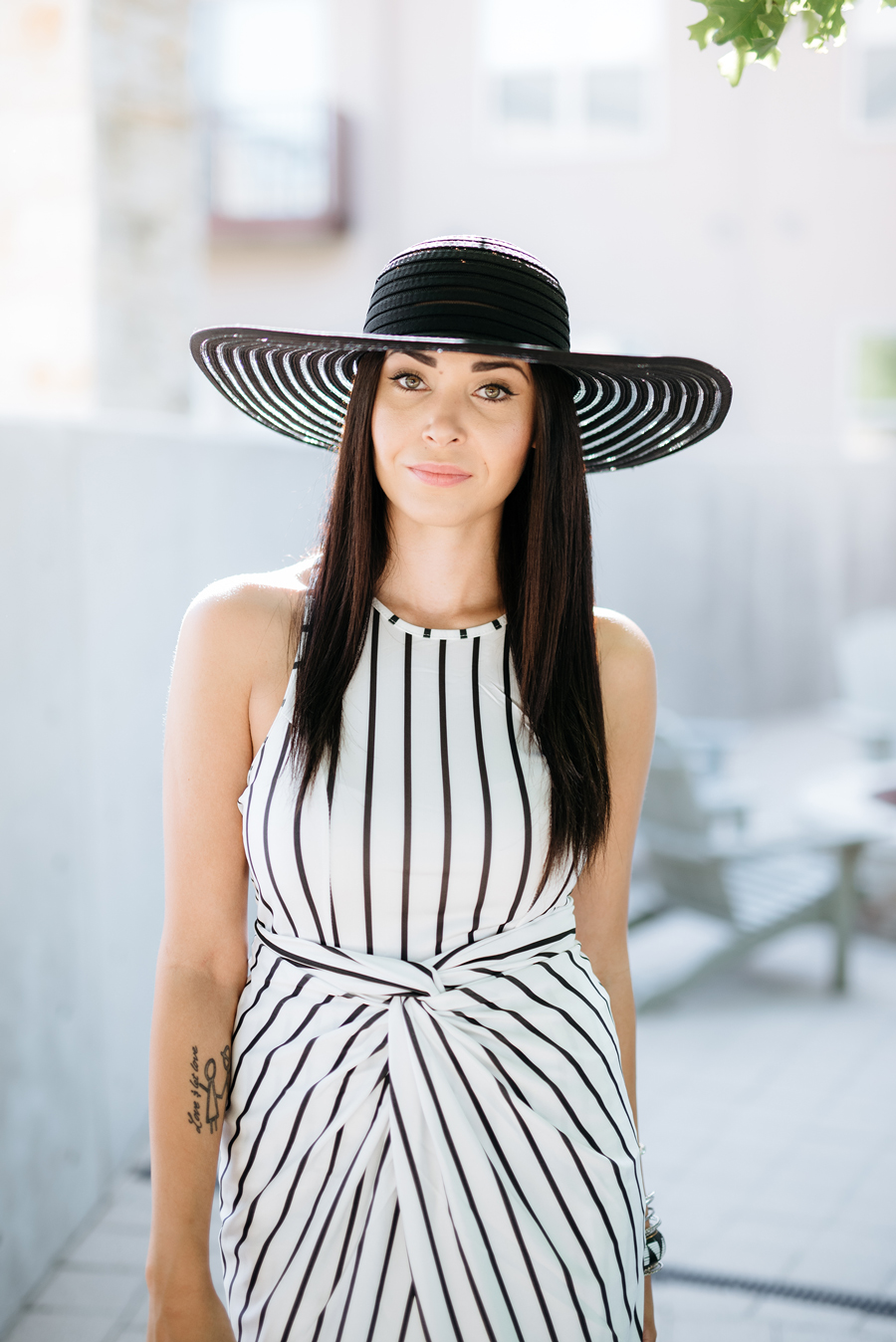 FTT-BLACK-WHITE-STRIPES-SUMMER-CHIC-ZAFUL-2