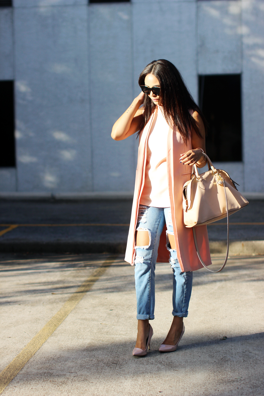 ftt-pink-vest-ripped-jeans-halter-5