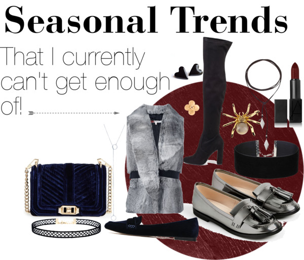 Trendy Items you Must Have this Season