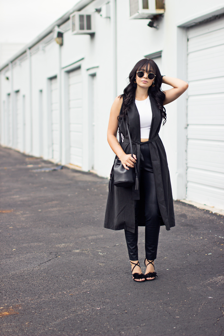 Fixin to Thrill | Light Layers with Zaful