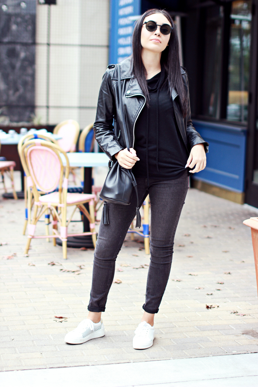 5 Active Wear Pieces to Work in to Your Wardrobe + How to Style Them