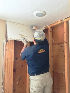 Handyman - Fix It!® MA Metro West - Carpentry, Home Improvements, Repairs