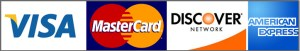 Credit Cards Accepted - Reliable, Trusted and Professional Handyman Services